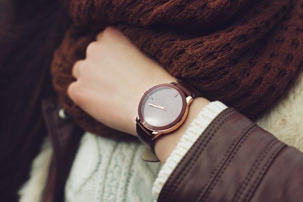 Tips Memilih Jam Tangan Wanita Agar Lebih Kece dan Keren