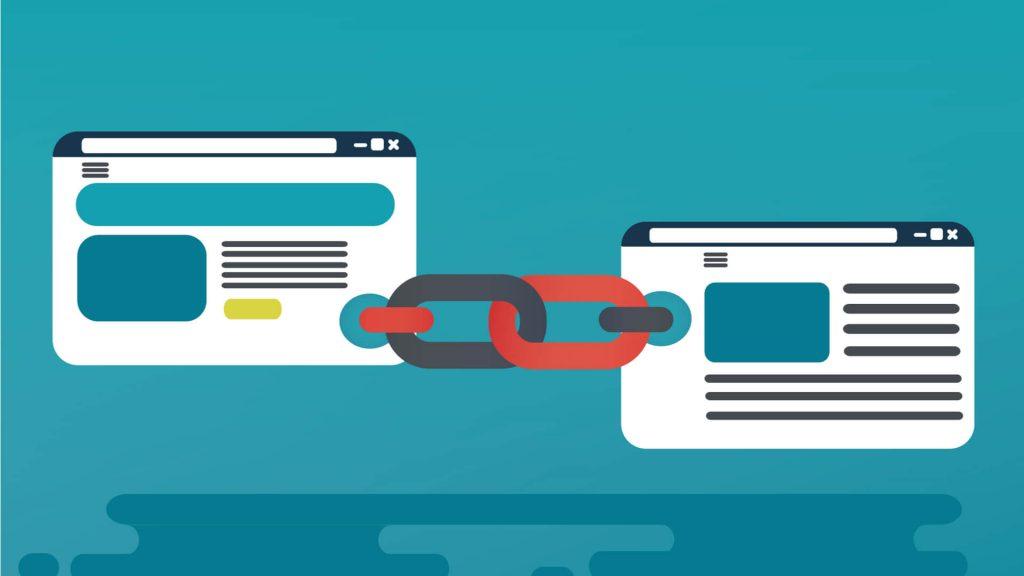 Tips Optimalkan Website dengan Konsep Internal Link