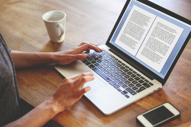 Rekomendasi Jasa Penulis Artikel Terpercaya di Indonesia